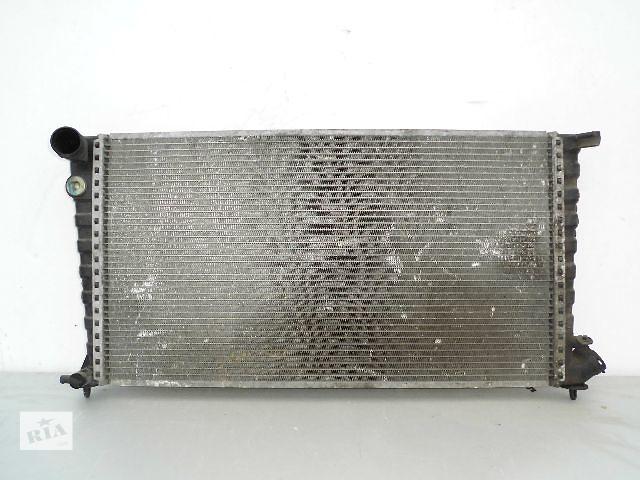 бу Б/у радиатор для легкового авто Citroen Berlingo 2.0HDI (660-380). в Буче (Киевской обл.)