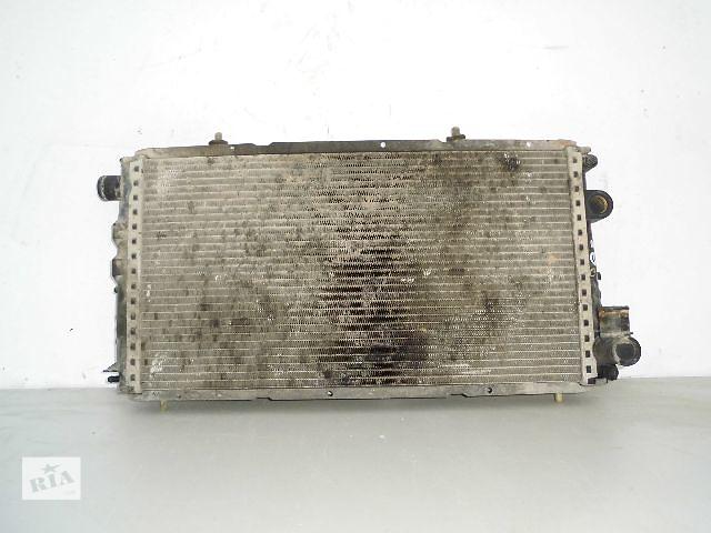 бу Б/у радиатор для легкового авто Citroen C15 1.8-1.9D (525*310) по сотым. в Буче