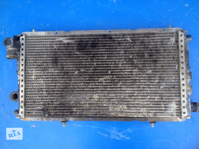 купить бу Б/у радиатор для легкового авто Citroen C15 1.8 дизель в Луцке