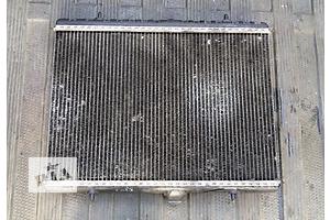 б/у Радиатор Citroen Jumpy груз.