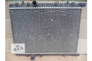 б/у Радиатор Citroen Xsara