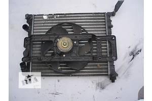б/у Радиаторы Renault Logan