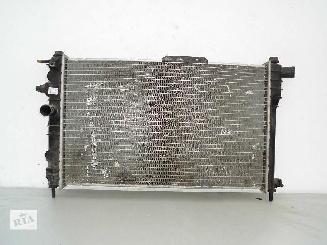 купить бу Б/у радиатор для легкового авто Daewoo Espero 1.8 (630*400) по сотым. в Буче (Киевской обл.)