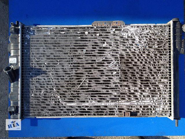 бу Б/у радиатор для легкового авто Daewoo Espero 1.8 в Луцке