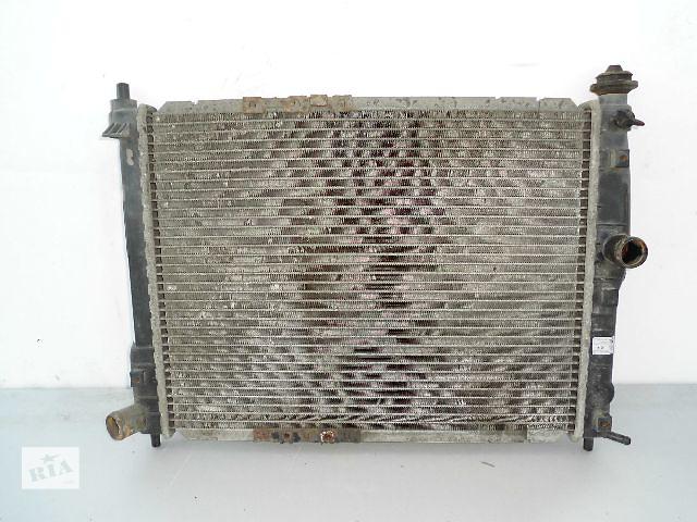 Б/у радиатор для легкового авто Daewoo Lanos 1.5 (50-41).- объявление о продаже  в Буче
