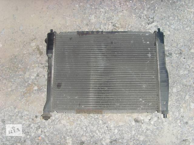 купить бу Б/у радиатор для легкового авто Daewoo Lanos в Борщеве