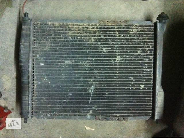 купить бу Б/у радиатор для легкового авто Daewoo Lanos в Белой Церкви (Киевской обл.)