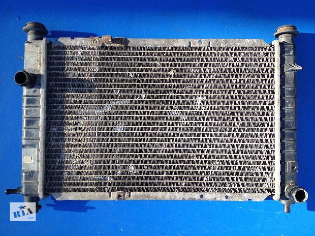 купить бу Б/у радиатор для легкового авто Daewoo Matiz в Луцке