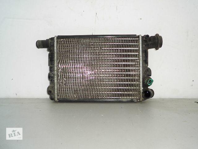 Б/у радиатор для легкового авто Fiat Cinquecento 700 (310*250) по сотым.- объявление о продаже  в Буче (Киевской обл.)