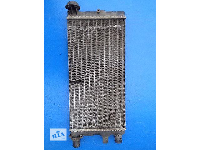 продам Б/у радиатор для легкового авто Fiat Cinquecento 900 бу в Луцке