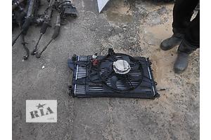 Б/у радиатор для легкового авто Fiat Doblo 1 1.9 D