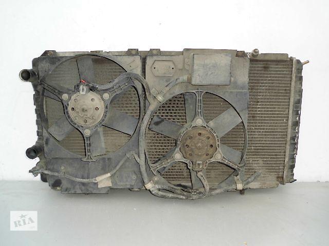 бу Б/у радиатор для легкового авто Fiat Ducato 2.8 (780*450). в Буче (Киевской обл.)