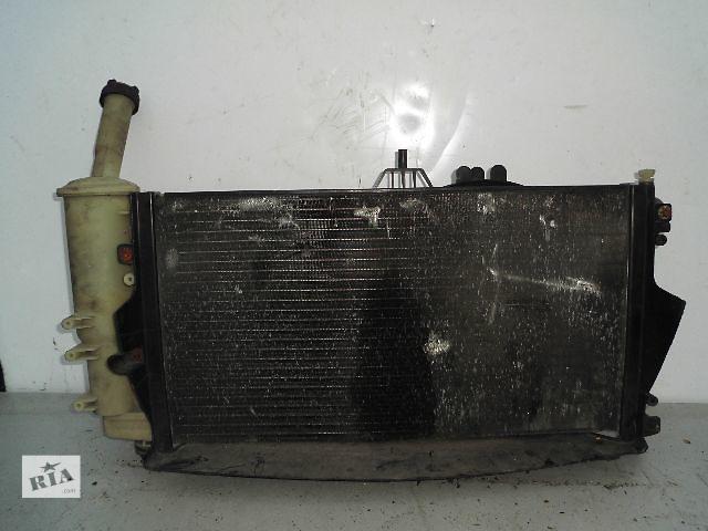 Б/у радиатор для легкового авто Fiat Punto 1.2 1999-2003 (580*310) по сотым.- объявление о продаже  в Буче (Киевской обл.)