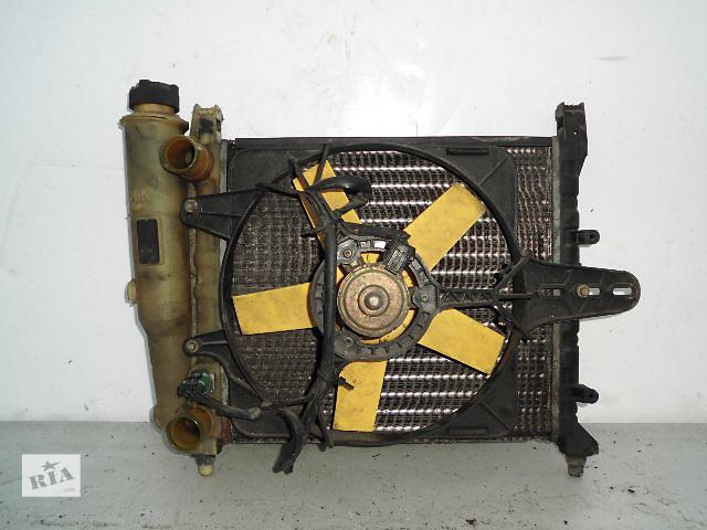 Б/у радиатор для легкового авто Fiat Uno 1.0 (320*335) по сотым.- объявление о продаже  в Буче (Киевской обл.)