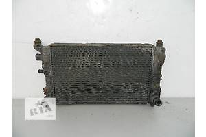 б/у Радиаторы Ford Escort