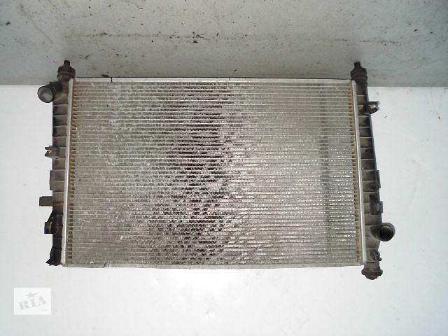 бу Б/у радиатор для легкового авто Ford Mondeo 1.8TD (620*410) по сотым. в Буче (Киевской обл.)