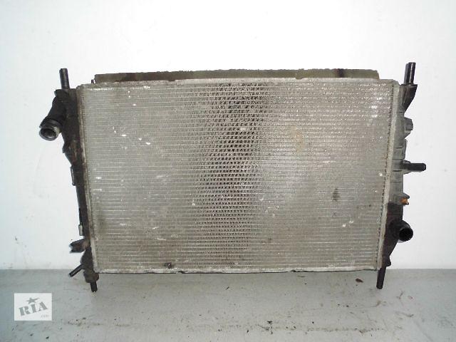 Б/у радиатор для легкового авто Ford Mondeo 2.0TDCi (620*415) по сотым.- объявление о продаже  в Буче (Киевской обл.)