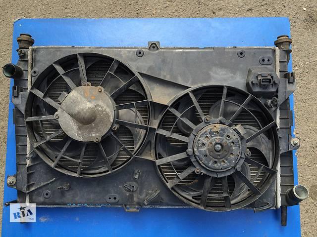 продам Б/у радиатор для легкового авто Ford Mondeo (97BB8005CA) 1.8TD бу в Луцке