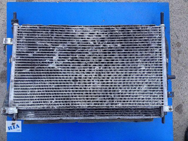 купить бу Б/у радиатор для легкового авто Ford Mondeo MK3 TDCI в Луцке