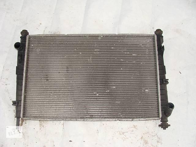 Б/у радиатор для легкового авто Ford Mondeo- объявление о продаже  в Черкассах
