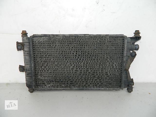купить бу Б/у радиатор для легкового авто Ford Orion 1.6 (500-320) по сотым. в Буче