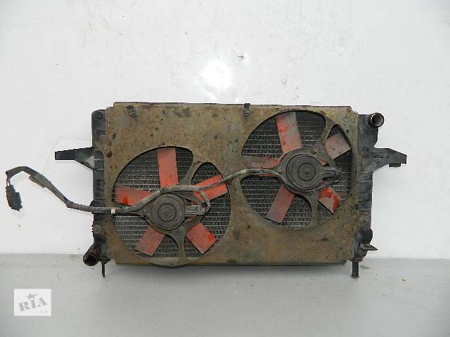 бу Б/у радиатор для легкового авто Ford Sierra 2.0 (600-400) по сотым. в Буче