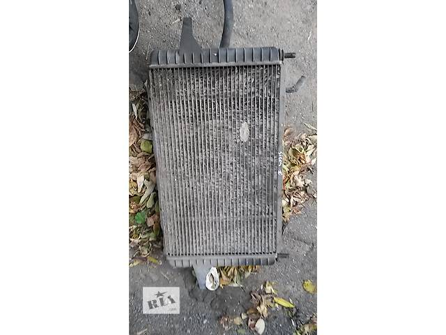 купить бу Б/у радиатор для легкового авто Ford Sierra в Бучаче