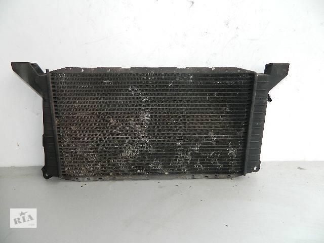 купить бу Б/у радиатор для легкового авто Ford Transit 2.5D 1991-1995г. (600-370) по сотым. в Буче (Киевской обл.)