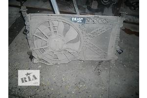 б/у Радиатор Ford Transit