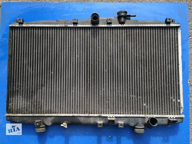 бу Б/у радиатор для легкового авто Honda Accord 1.8 в Луцке