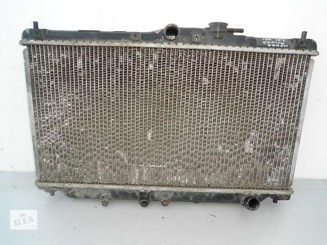 Б/у радиатор для легкового авто Honda Accord 2.0 1997 (68-35).- объявление о продаже  в Буче