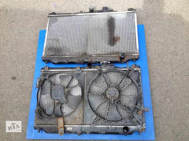 Б/у радиатор для легкового авто Honda Accord 2.0- объявление о продаже  в Луцке
