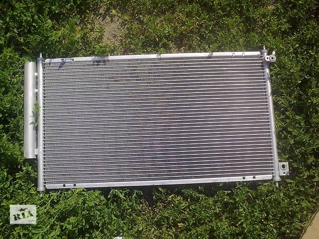 бу Б/у радиатор для легкового авто Honda Accord в Ровно