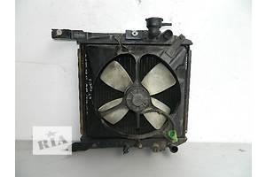 б/у Радиаторы Honda Civic