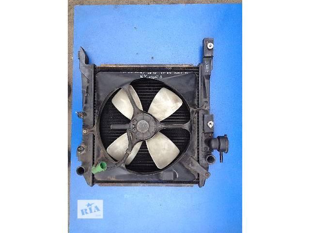продам Б/у радиатор для легкового авто Honda Civic1.2, 1.3 бу в Луцке