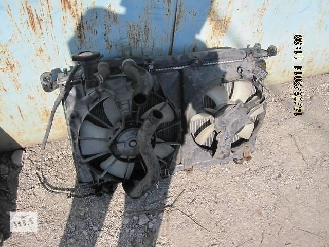 купить бу Б/у радиатор для легкового авто Honda Civic в Ровно