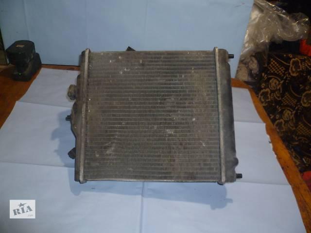 бу Б/у радиатор для легкового авто Honda Civic в Черновцах