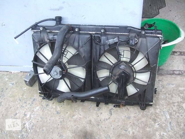 купить бу Б/у радиатор для легкового авто Honda CR-V в Ровно