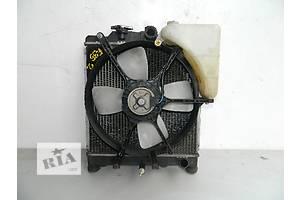 б/у Радиаторы Honda HR-V