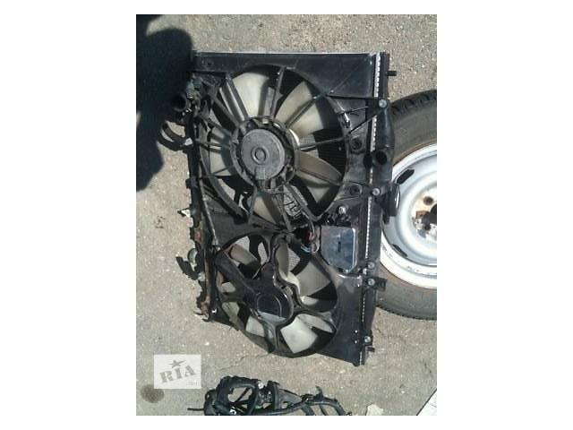 Б/у радиатор для легкового авто Honda Legend- объявление о продаже  в Ровно