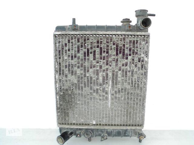 Б/у радиатор для легкового авто Hyundai Accent 1.3 2000 (33-33).- объявление о продаже  в Буче (Киевской обл.)