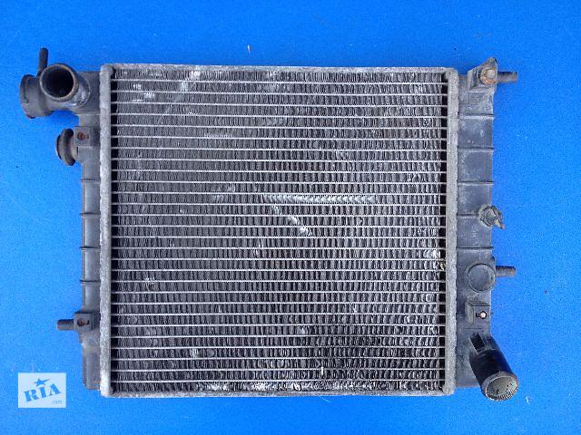 бу Б/у радиатор для легкового авто Hyundai Accent 1.3 2000 в Луцке