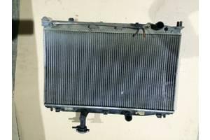 б/у Радиатор Hyundai Accent
