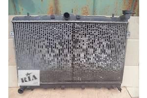 б/у Радиатор Hyundai Elantra