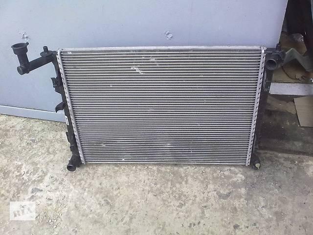 купить бу Б/у радиатор для легкового авто Hyundai i30 в Ровно