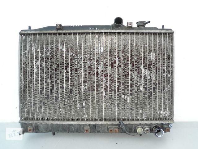продам Б/у радиатор для легкового авто Hyundai Lantra 1.5 1993 (37-68). бу в Буче (Киевской обл.)