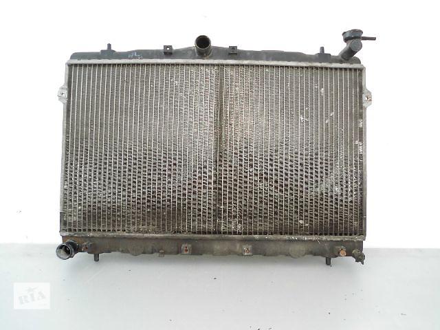продам Б/у радиатор для легкового авто Hyundai Lantra 2.0 1997 968-37). бу в Буче (Киевской обл.)