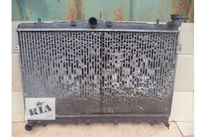 б/у Радиатор Hyundai Lantra