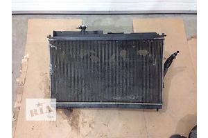 б/у Радиатор Hyundai Santa FE