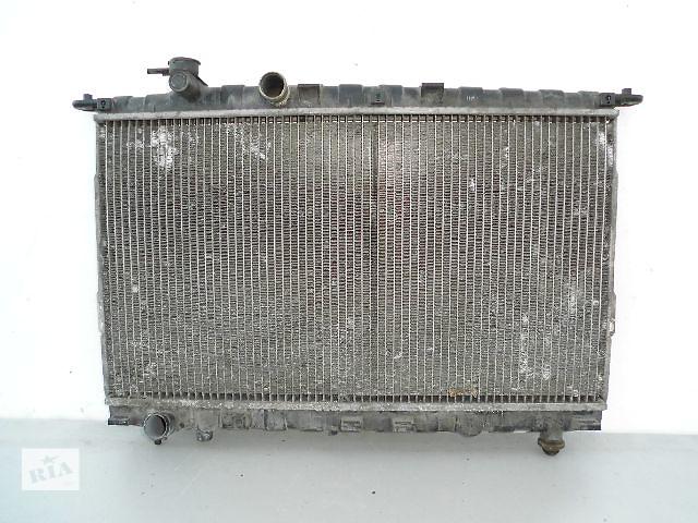 бу Б/у радиатор для легкового авто Hyundai Sonata 2.0B 2000 (74-40). в Буче